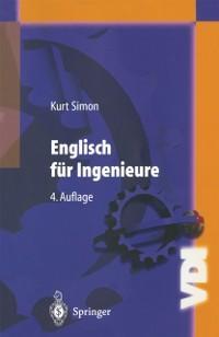 Englisch fur Ingenieure als eBook Download von ...