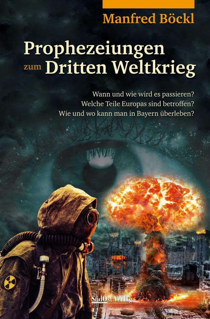 Prophezeiungen zum Dritten Weltkrieg als eBook