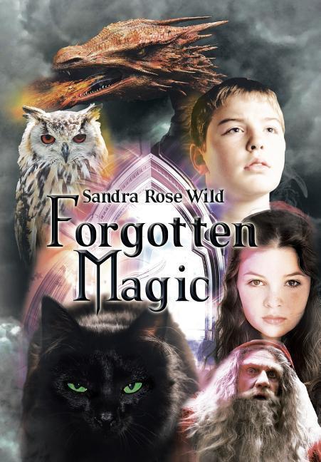 Forgotten Magic als Buch von Sandra Rose Wild