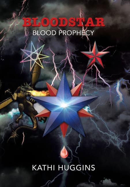Bloodstar als Buch von Kathi Huggins