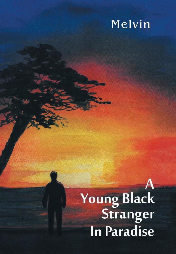 A YOUNG BLACK STRANGER IN PARADISE als Buch von...