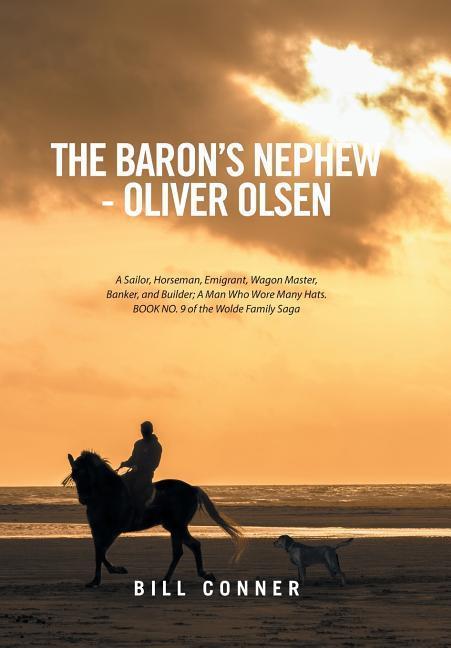 The Baron´s Nephew-Oliver Olsen als Buch von Bi...