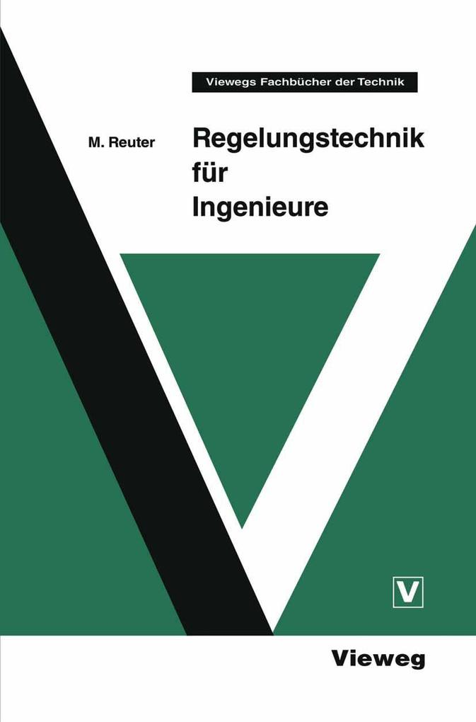 Regelungstechnik fur Ingenieure als eBook Downl...
