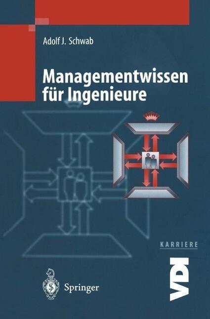 Managementwissen fur Ingenieure als eBook Downl...