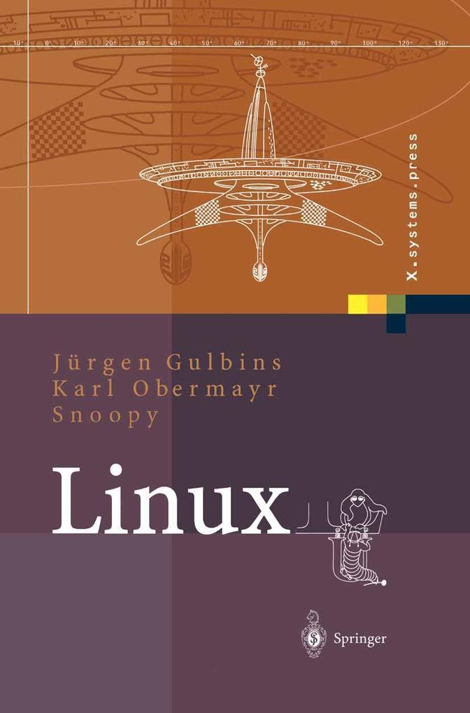 Linux als eBook Download von Jurgen Gulbins, Ka...