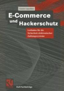 E-Commerce und Hackerschutz als eBook Download ...