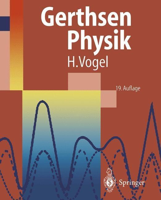 Gerthsen Physik als eBook Download von