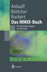Das MMIX-Buch als eBook Download von Heidi Anla...