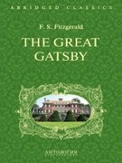 The Great Gatsby. ''''''' ''''''. ''''' ''' '''''' '' '''''''''' '''''