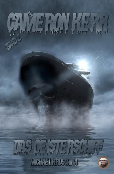Das Geisterschiff als Buch (kartoniert)