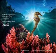 GDT Europäischer Naturfotograf des Jahres und Fritz Pölking Preis 2018