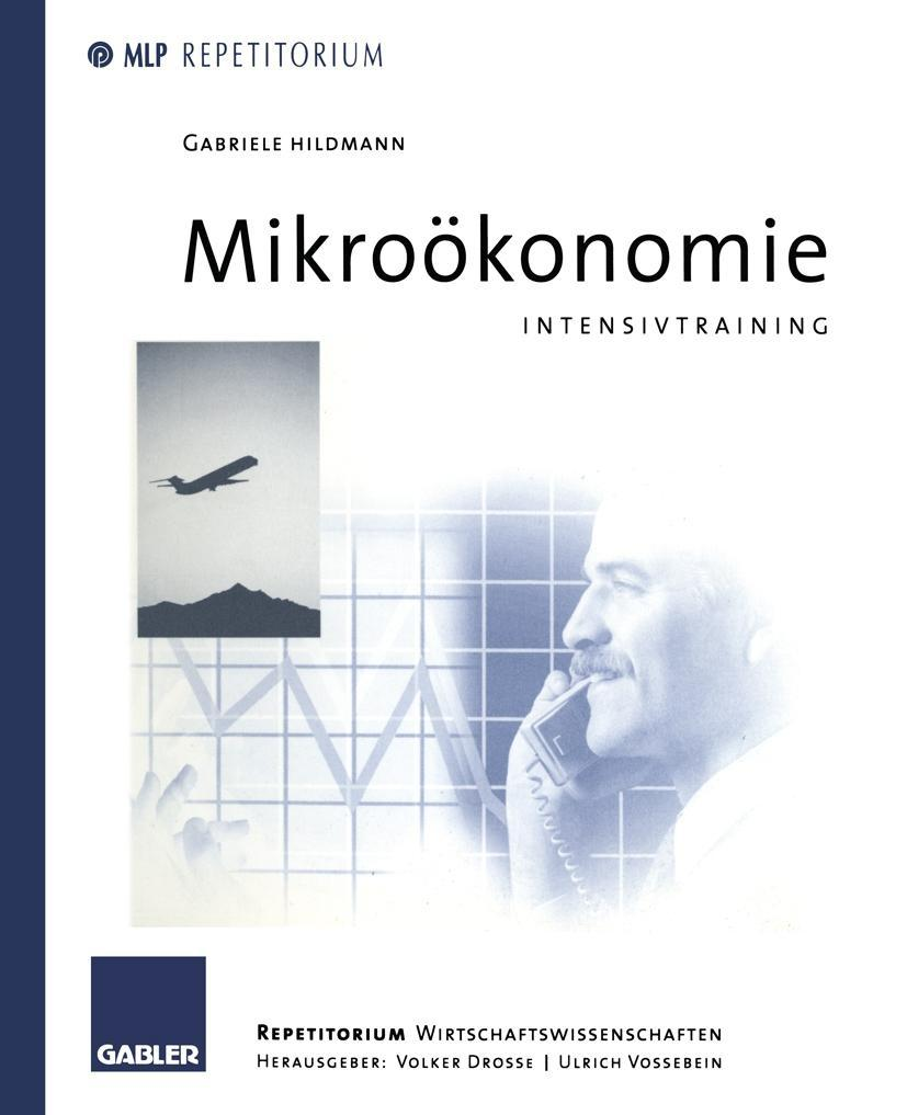 Mikrookonomie als eBook Download von