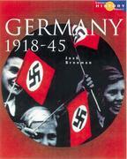 Longman History Project Germany 1918-1945 Paper