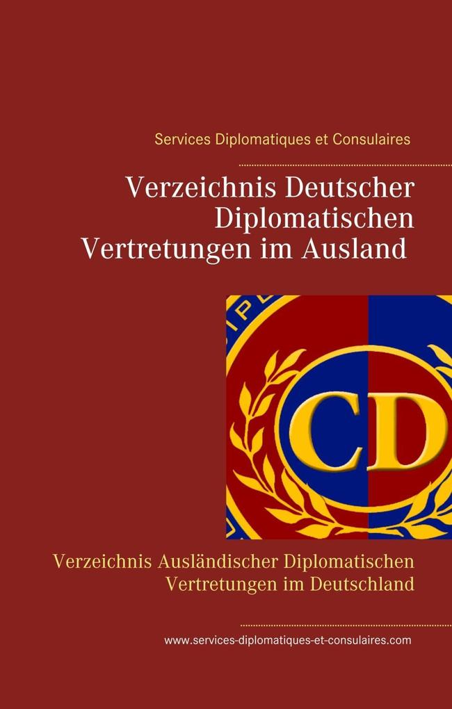 Services Diplomatiques et Consulaires als eBook...
