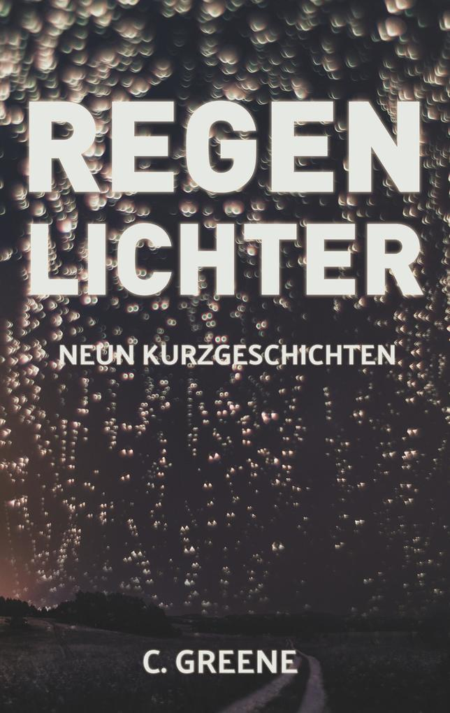 Regenlichter als eBook