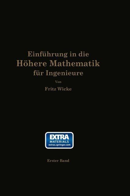 Einfuhrung in die hohere Mathematik als eBook D...