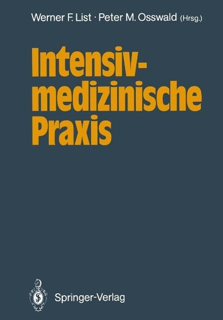Intensivmedizinische Praxis als eBook Download von