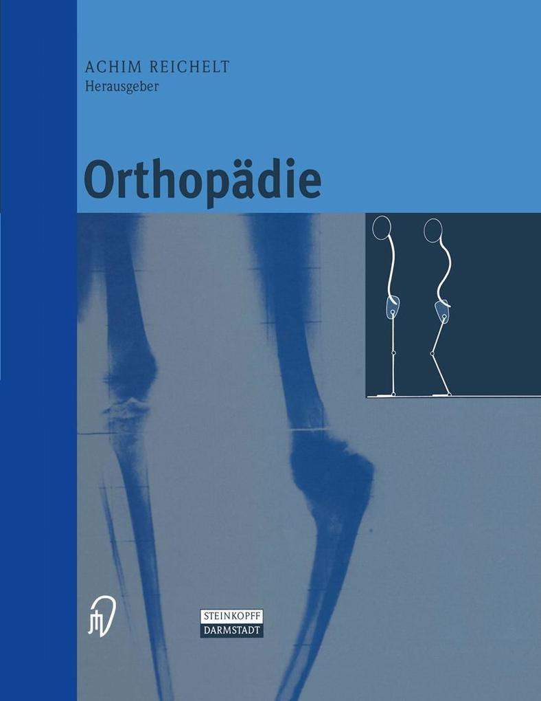 Orthopadie als eBook Download von