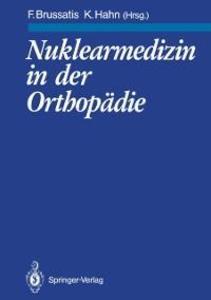 Nuklearmedizin in der Orthopadie als eBook Down...