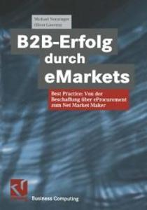 B2B-Erfolg durch eMarkets als eBook Download vo...