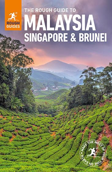 The Rough Guide to Malaysia, Singapore and Brun...