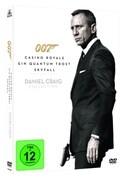 James Bond - Daniel Craig 007 Collection