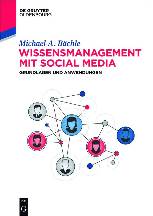 Wissensmanagement mit Social Media als eBook Do...