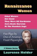 Renaissance Women: Five Plays