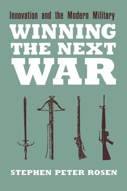 Winning the Next War als eBook Download von Ste...