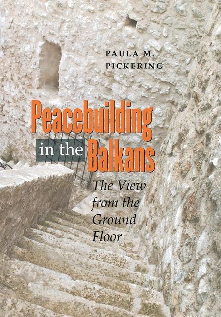 Peacebuilding in the Balkans als eBook Download...