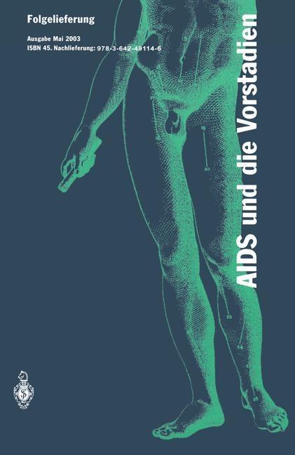 AIDS und die Vorstadien als eBook Download von