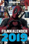 [CINEMA Filmkalender 2019]
