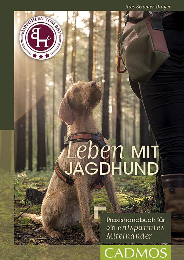 Leben mit Jagdhund als eBook Download von Ines ...
