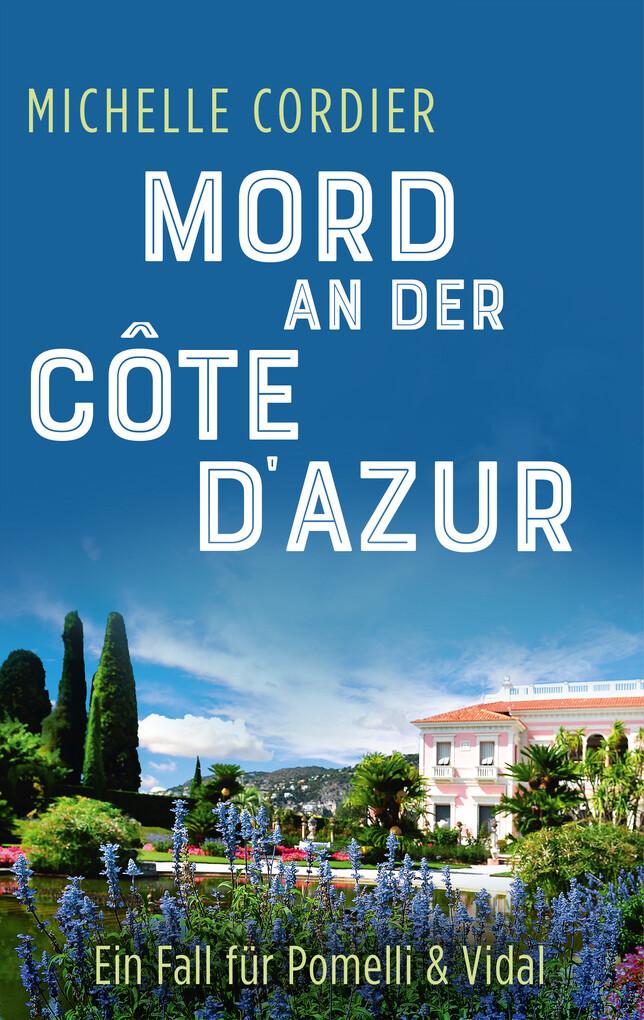 Mord an der Côte d'Azur als eBook