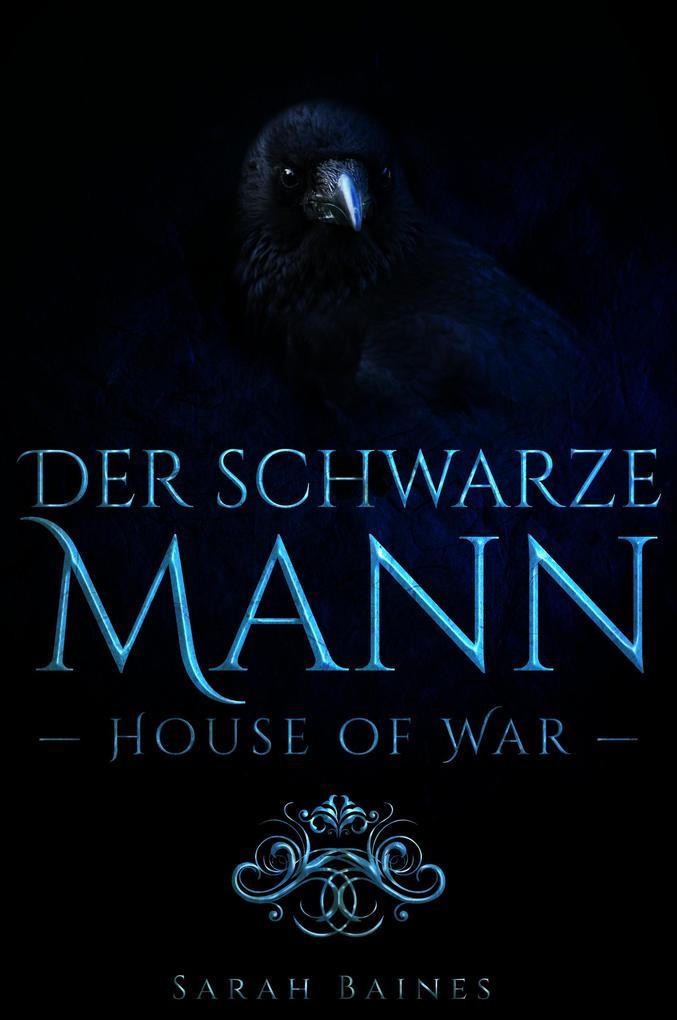 House of War: der schwarze Mann als eBook