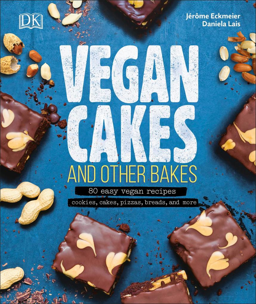 Vegan Cakes and Other Bakes als eBook Download ...