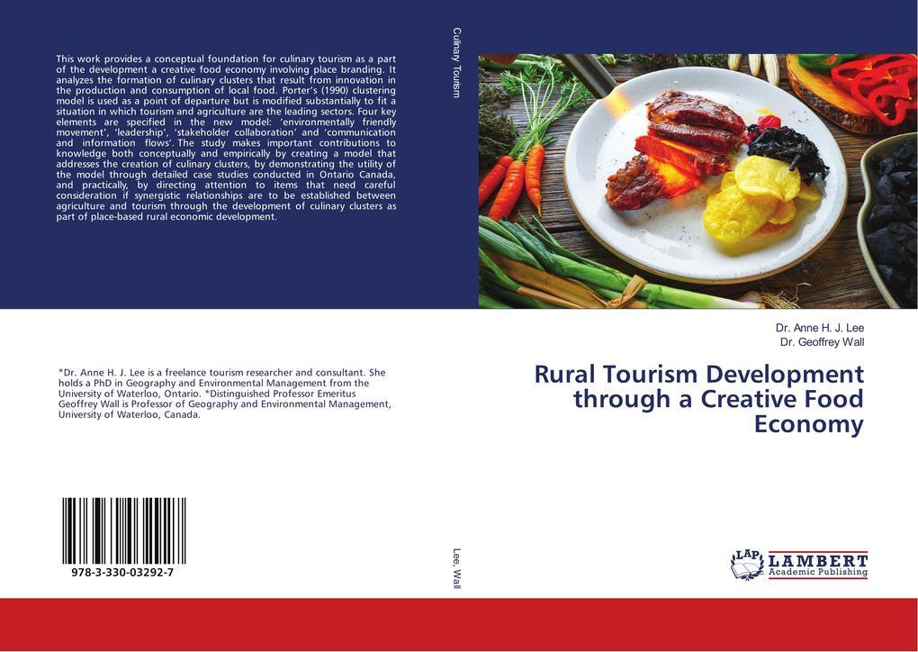 Rural Tourism Development through a Creative Fo...