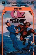 Ojo in Oz (Wonderful Oz Books, No 27)