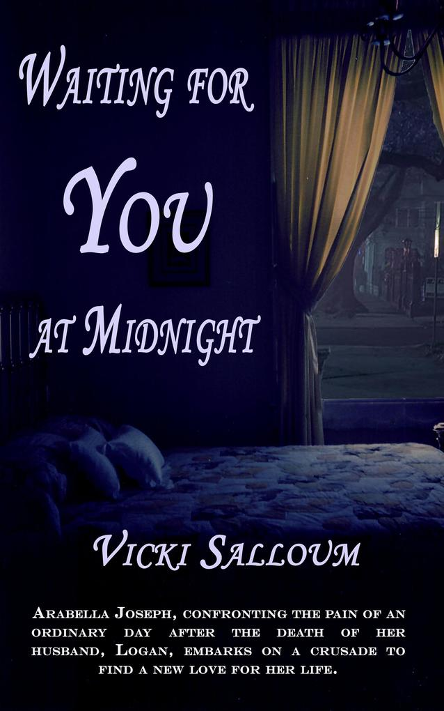 Waiting For You at Midnight als eBook Download ...