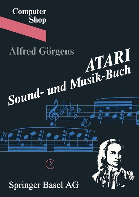 ATARI Sound- und Musik-Buch als eBook Download ...