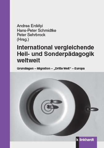 International vergleichende Heil- und Sonderpäd...