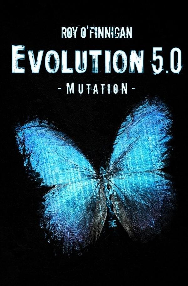 Evolution 5.0 als Buch