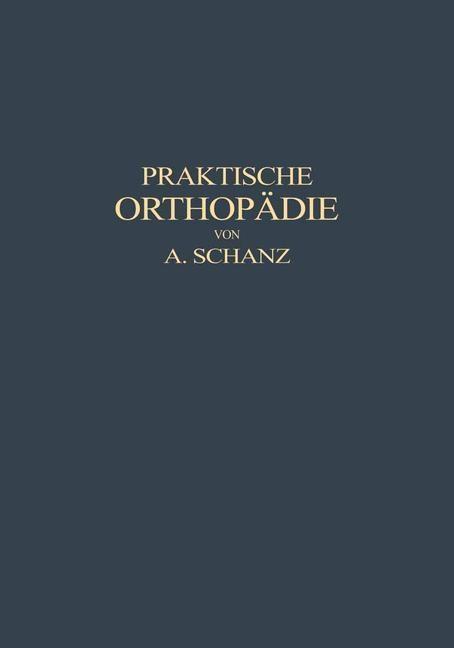 Praktische Orthopadie als eBook Download von Al...