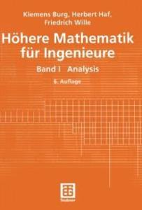 Hohere Mathematik fur Ingenieure als eBook Down...