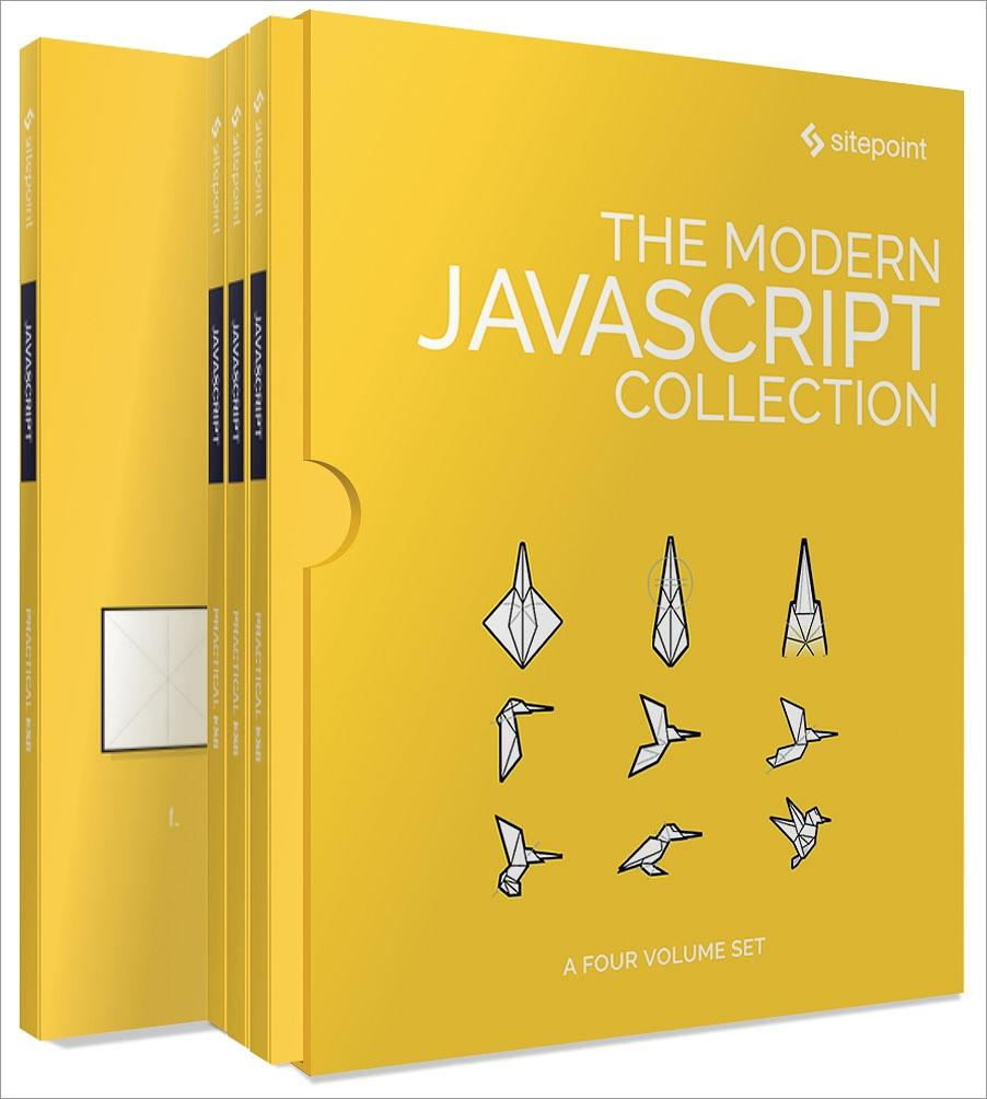 The Modern JavaScript Collection als eBook Down...