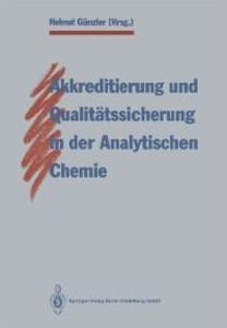 Akkreditierung und Qualitatssicherung in der An...