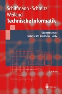 Technische Informatik als eBook Download von Wo...