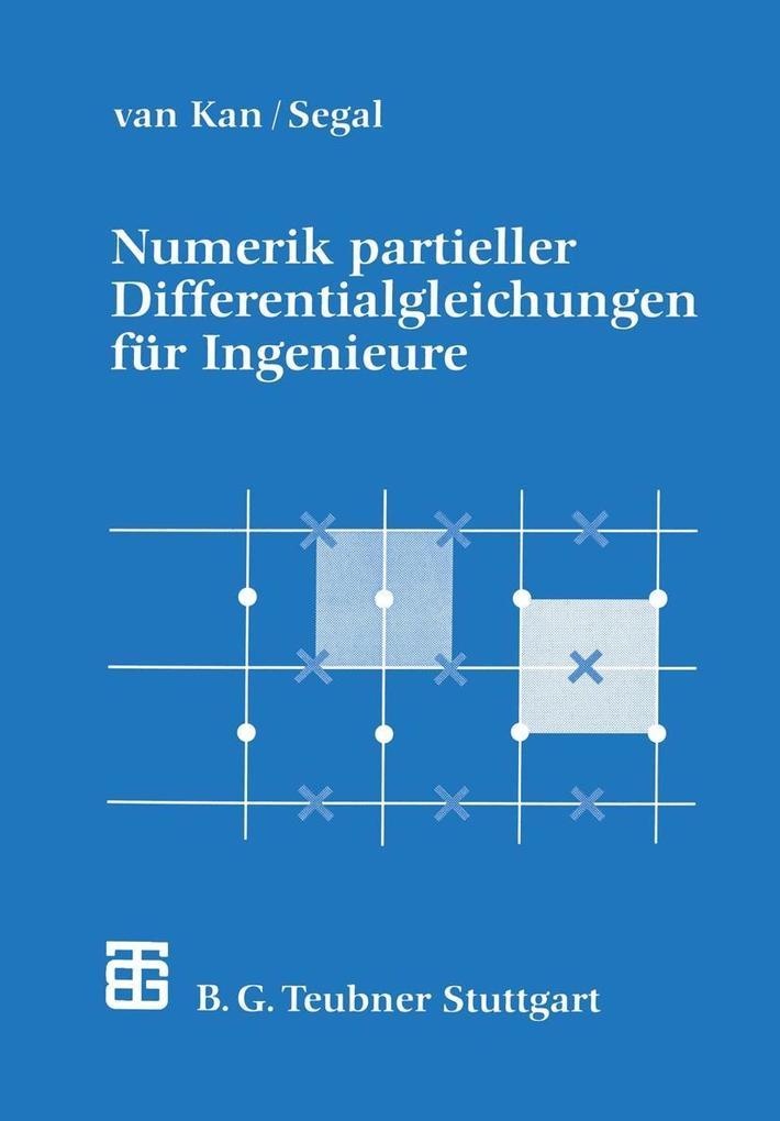 Numerik partieller Differentialgleichungen fur ...