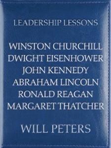 Leadership Lessons als eBook Download von Will ...