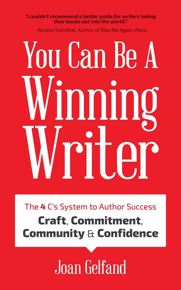 You Can Be a Winning Writer als eBook Download ...
